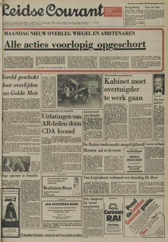 Leidse Courant 1978-12-09