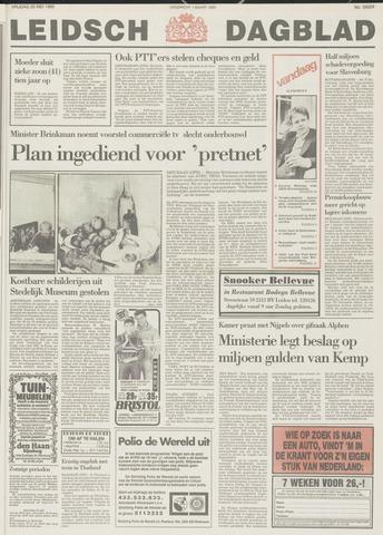 Leidsch Dagblad 1988-05-20