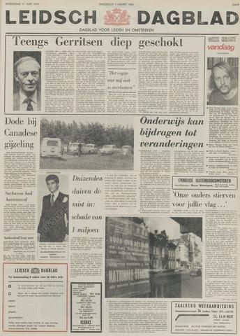 Leidsch Dagblad 1975-06-11