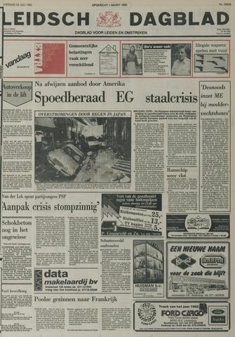 Leidsch Dagblad 1982-07-24