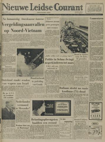 Nieuwe Leidsche Courant 1965-02-11