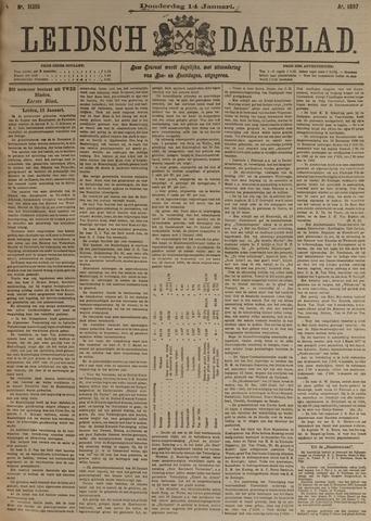 Leidsch Dagblad 1897-01-14