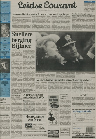 Leidse Courant 1992-10-06