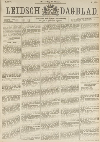 Leidsch Dagblad 1894-03-03