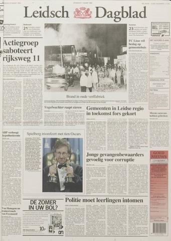 Leidsch Dagblad 1994-03-22