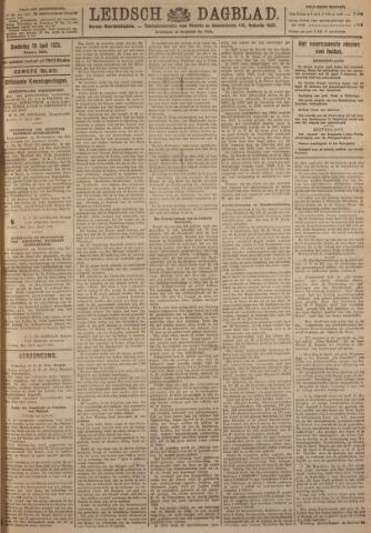 Leidsch Dagblad 1923-04-19