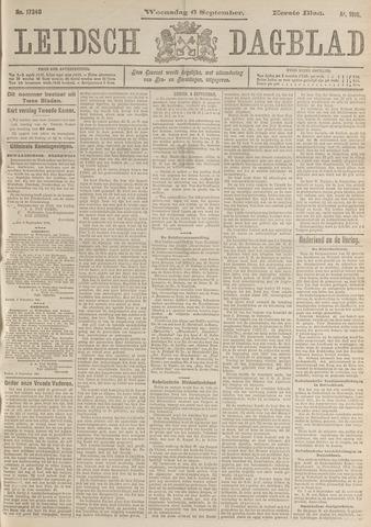 Leidsch Dagblad 1916-09-06