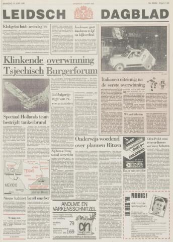 Leidsch Dagblad 1990-06-11