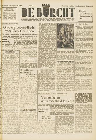 De Burcht 1945-12-10