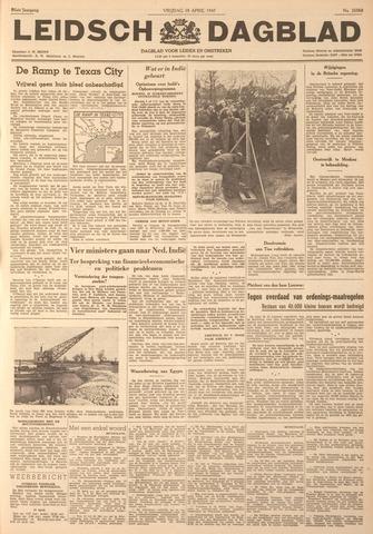 Leidsch Dagblad 1947-04-18