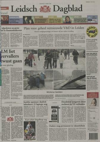 Leidsch Dagblad 2005-03-02