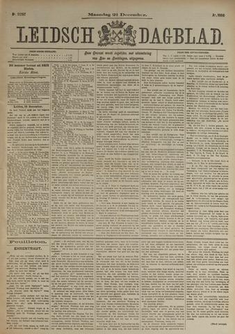 Leidsch Dagblad 1896-12-21
