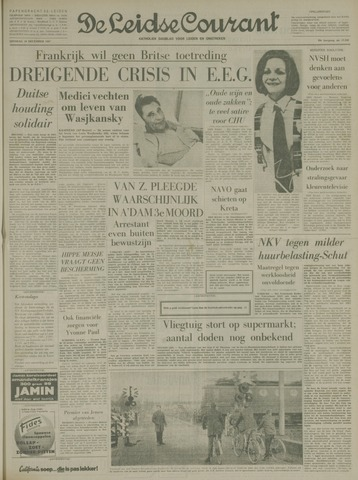 Leidse Courant 1967-12-19
