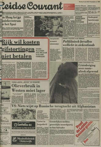 Leidse Courant 1980-06-24