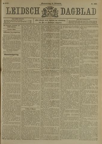 Leidsch Dagblad 1907-03-09