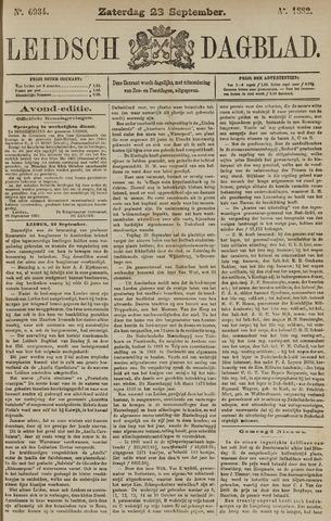 Leidsch Dagblad 1882-09-23