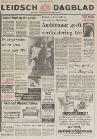 Leidsch Dagblad 1977-01-28
