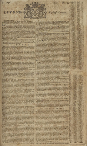 Leydse Courant 1756-12-24