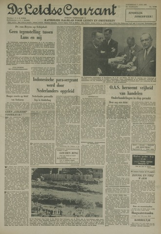 Leidse Courant 1962-06-07
