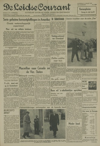 Leidse Courant 1959-03-19