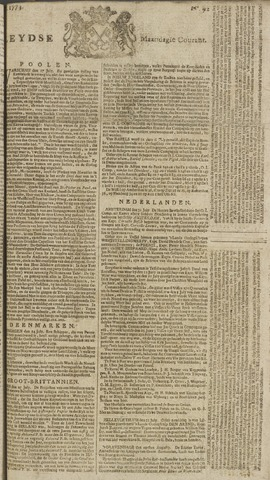 Leydse Courant 1773-08-02