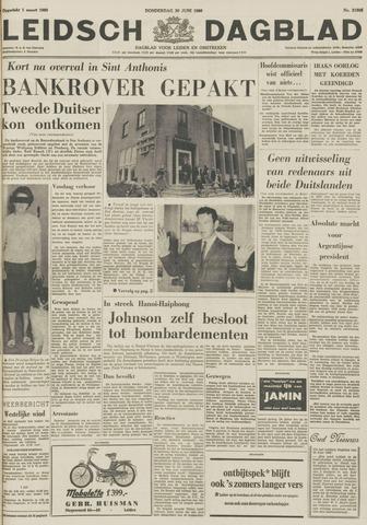 Leidsch Dagblad 1966-06-30