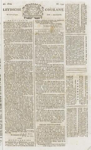 Leydse Courant 1824-12-01