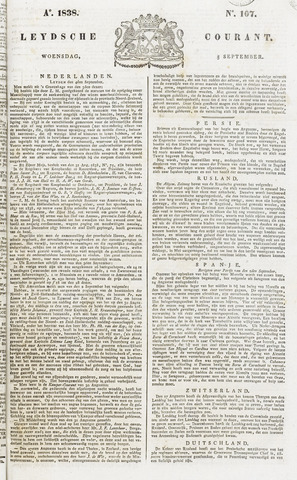 Leydse Courant 1838-09-05