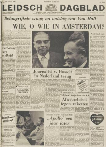 Leidsch Dagblad 1967-05-10