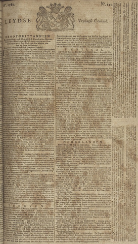 Leydse Courant 1760-09-12
