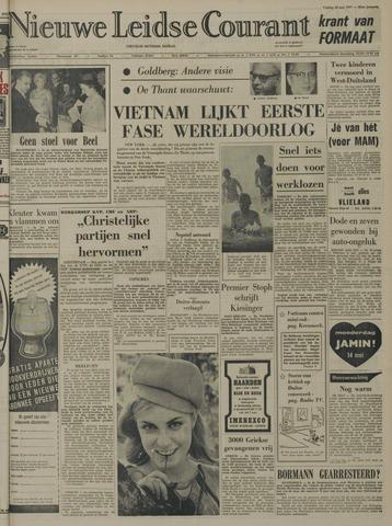 Nieuwe Leidsche Courant 1967-05-12