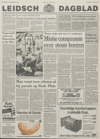 Leidsch Dagblad 1990-11-07