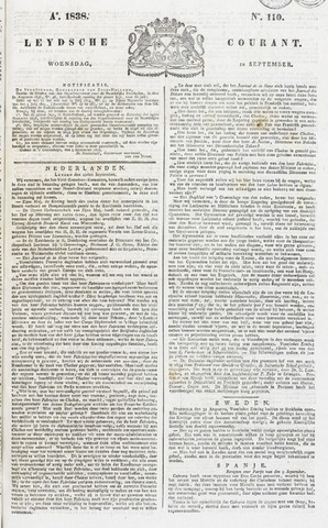 Leydse Courant 1838-09-12