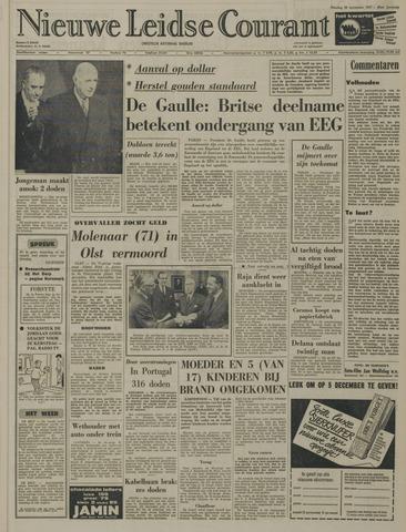 Nieuwe Leidsche Courant 1967-11-28
