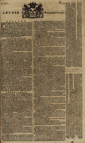 Leydse Courant 1777-04-30