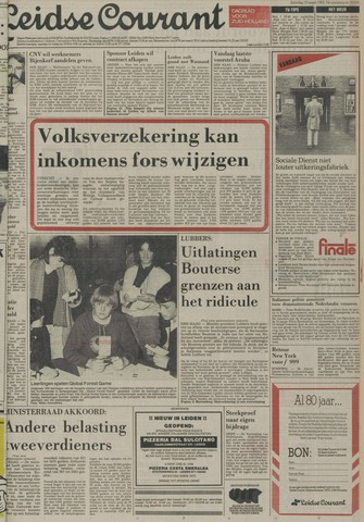 Leidse Courant 1983-03-12