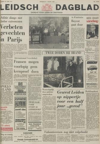 Leidsch Dagblad 1973-06-22