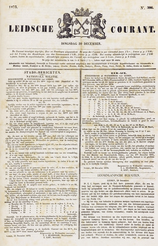Leydse Courant 1873-12-30