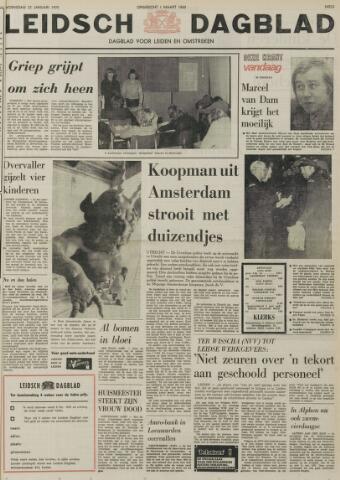 Leidsch Dagblad 1975-01-22