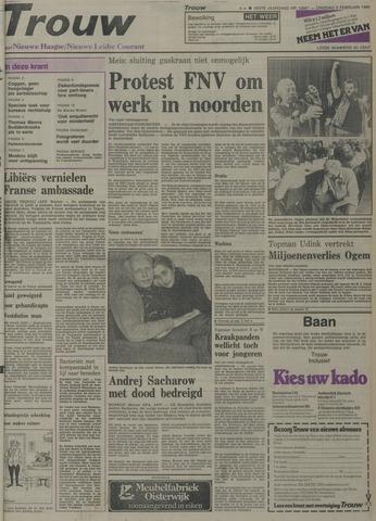 Nieuwe Leidsche Courant 1980-02-05