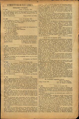 Handelingen van de Raad 1894-12-17
