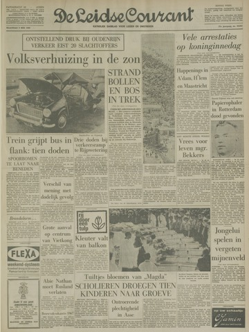 Leidse Courant 1966-05-02