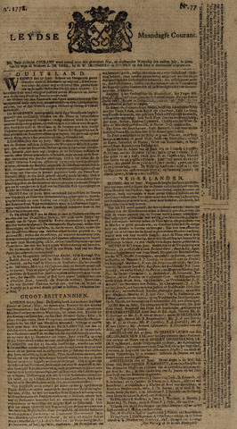 Leydse Courant 1778-06-29