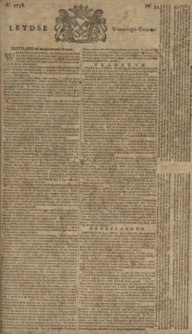 Leydse Courant 1758-03-15