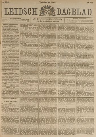 Leidsch Dagblad 1901-05-17