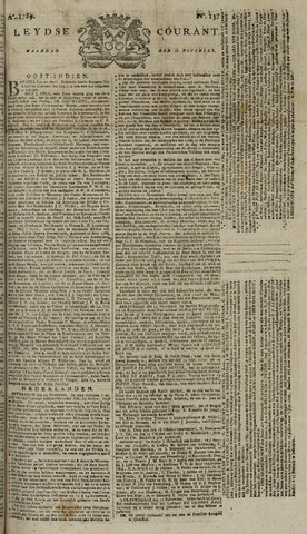 Leydse Courant 1789-11-16