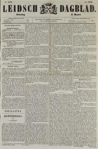 Leidsch Dagblad 1873-03-04