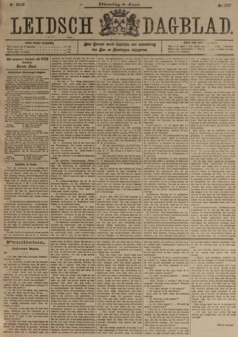 Leidsch Dagblad 1897-06-08