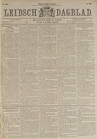 Leidsch Dagblad 1896-06-01