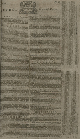 Leydse Courant 1743-04-24